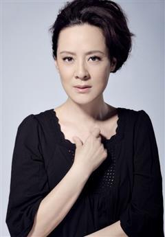 围屋里的女人演员李萍