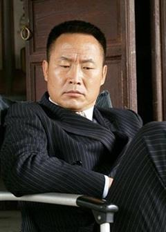 挣脱演员刘小宁