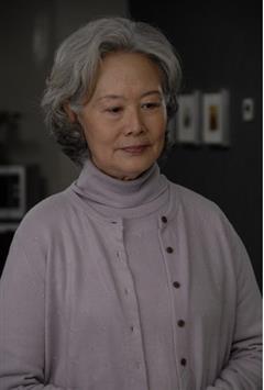围屋里的女人演员王丽媛