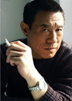 江湖兄弟演员杜志国