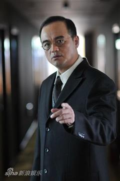 婆婆演员尹国华
