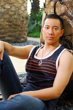 我要当空姐演员谷智鑫