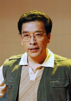 小城往事演员杨宝龙