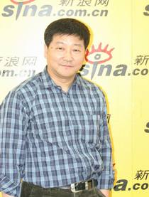 重案六组演员赵雍