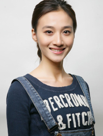 演员冯文娟