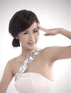 我的母亲赵一曼演员张晗