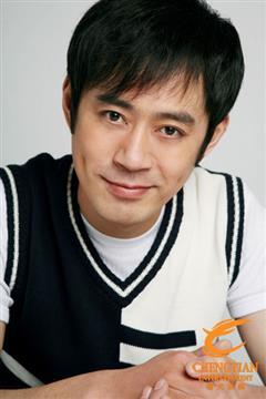 唐山孤儿演员刘钧