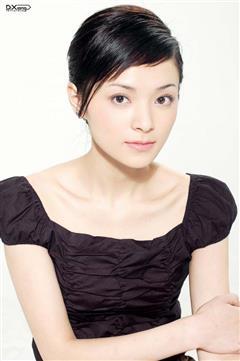 唐山孤儿演员唐笑笑