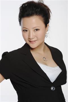 安居乐业演员周笑莉