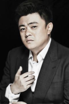 杨洋三嫁演员高亮