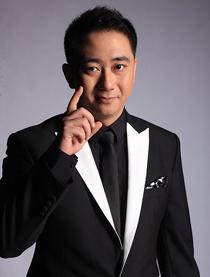 演员王自健