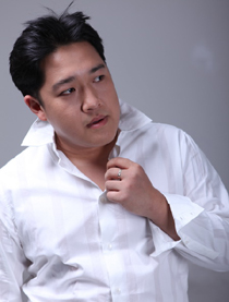 演员张博宇