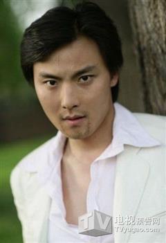 娘要嫁人演员李桓
