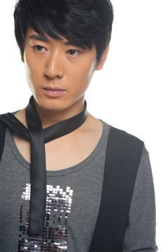 月上海演员马光泽