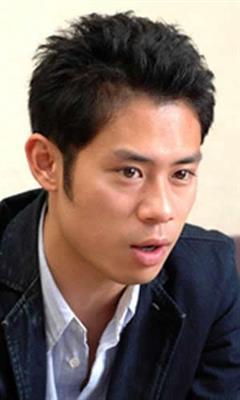 白色的光荣演员伊藤淳史