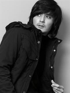 爱情演员张东健