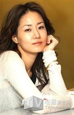 不良情侶演员申恩庆