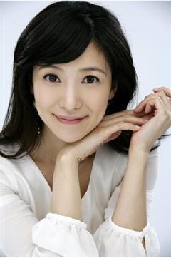 你真漂亮演员尹世雅