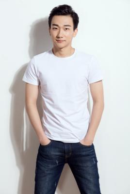 青春警事演员吴昊宸