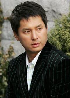 一起恰恰恰演员李钟元