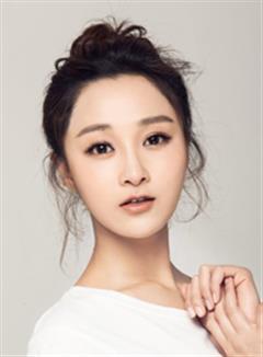 演员曾丽瑶