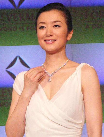 第二处女演员铃木京香