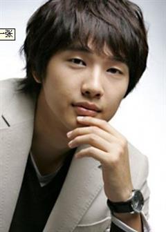 仁显王后的男人演员池贤宇