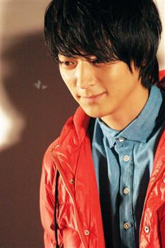 百分之一的可能性演员姜东元