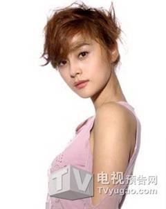 人鱼小姐演员禹喜珍