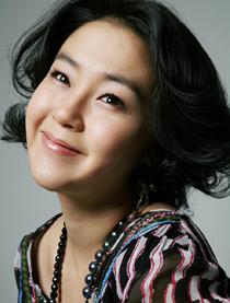 魅力正前方演员李在恩