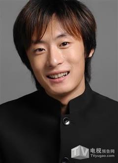 重案六组演员李滨