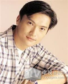 九江十二坊演员陈锦鸿