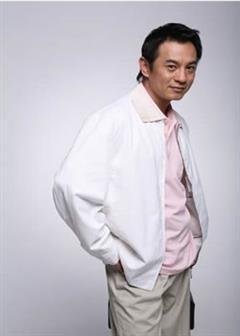 重案六组演员周浩东