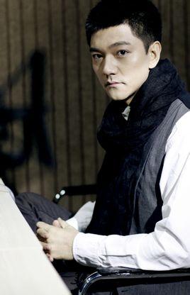 爱在星空下演员彭博