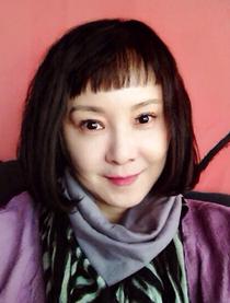 蜜月独身演员安雯