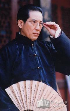 紫玉金砂演员秦汉