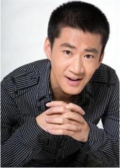 浴血边城演员李嘉明