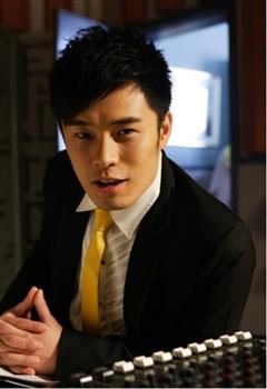 我的冤家住对门演员陈赫