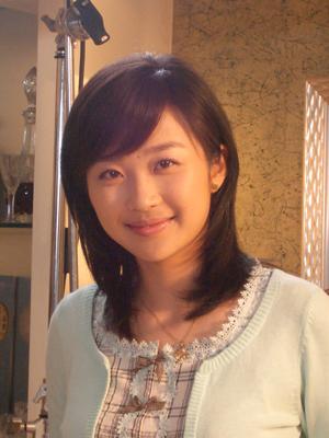 长白山下我的家演员张琳