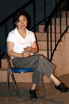 今生是亲人演员冯宪珍