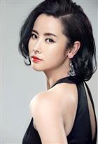 演员杨旻娜