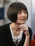 演员蒋小涵