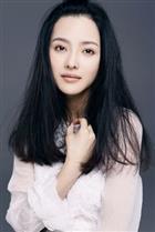 演员张芷溪