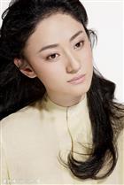 演员李欣凌