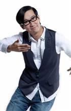 演员张达明