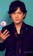 演员稻垣吾郎