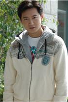 演员杨俊毅