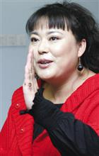 演员李菁菁