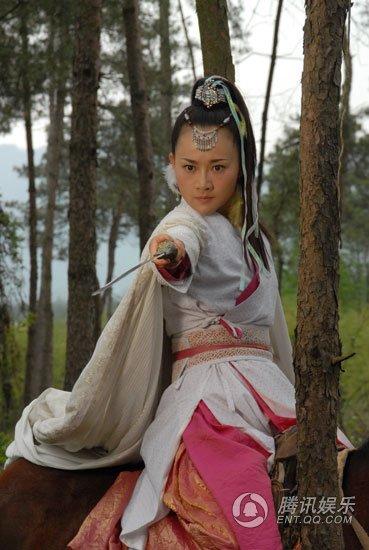 少林寺传奇2演员表分享展示图片