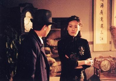红色档案之滴血纹身精彩剧照(28)